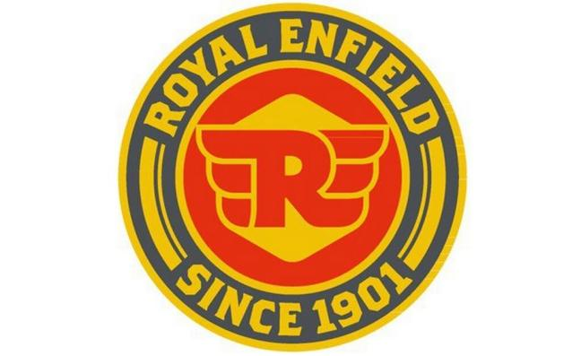 Royal-Enfield-logo-since-1901